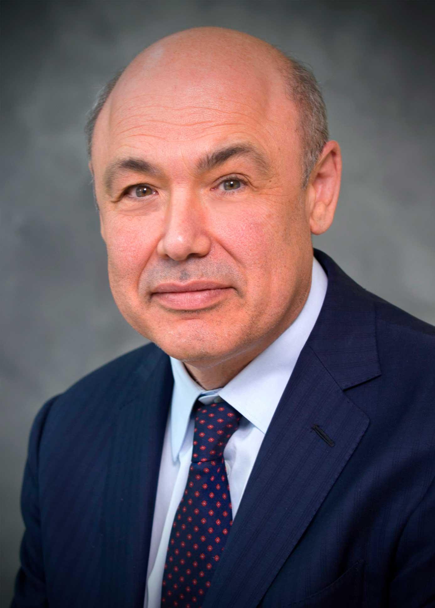 Eugene Lipov, M.D.